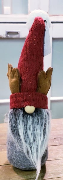 Small Reindeer Gnome