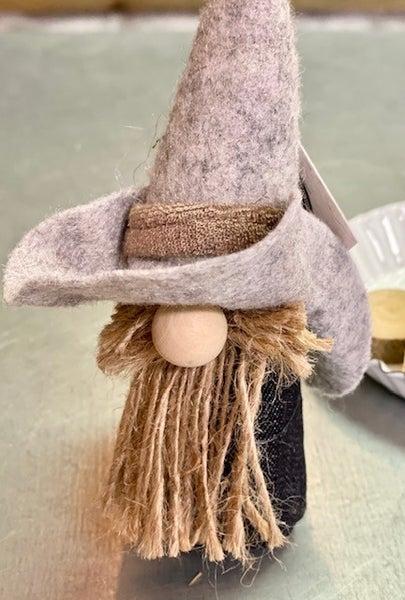Cowboy Gnome