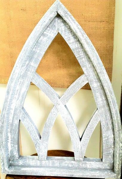 Grey Wash Arches