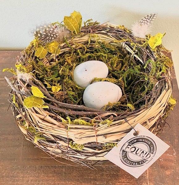 Large Nest
