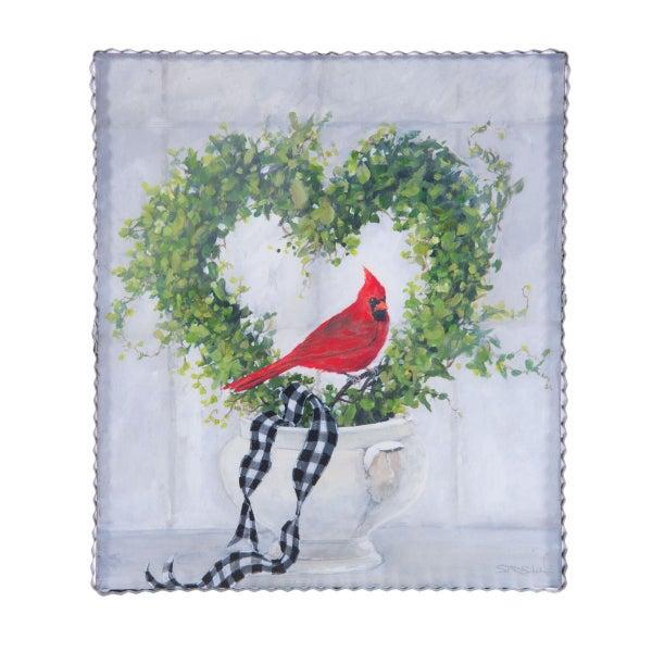 Love Cardinal Gallery