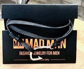 Men's Hook Bracelet