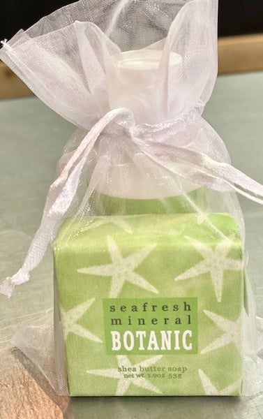 Lotion Soap Set