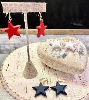 Star Earings