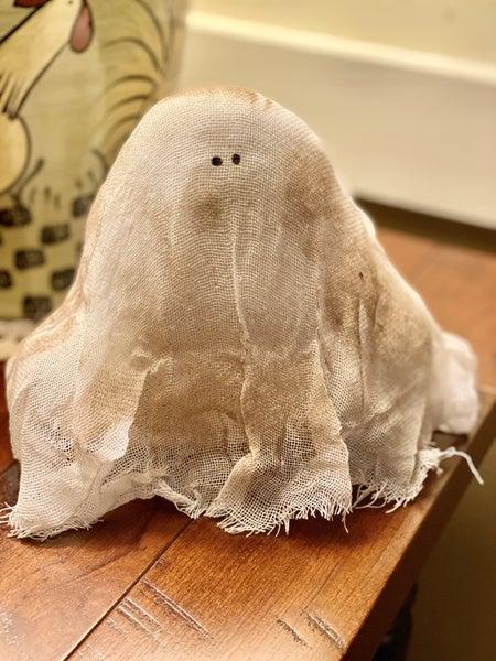 Chunky Ghost