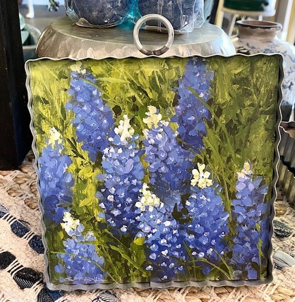 Blue Bonnet Mini Gallery