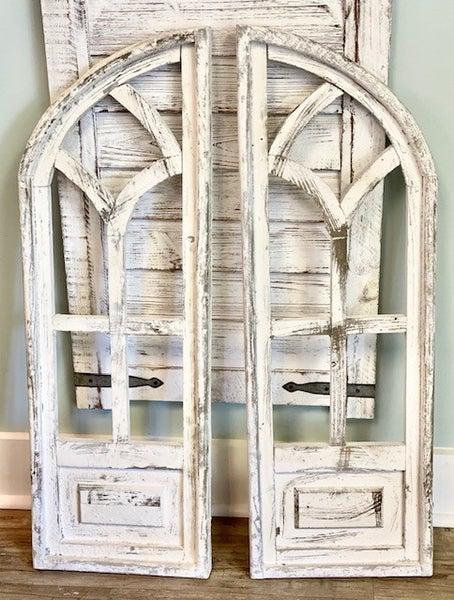 Half Arch Set