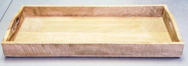 Mango Wood Trays