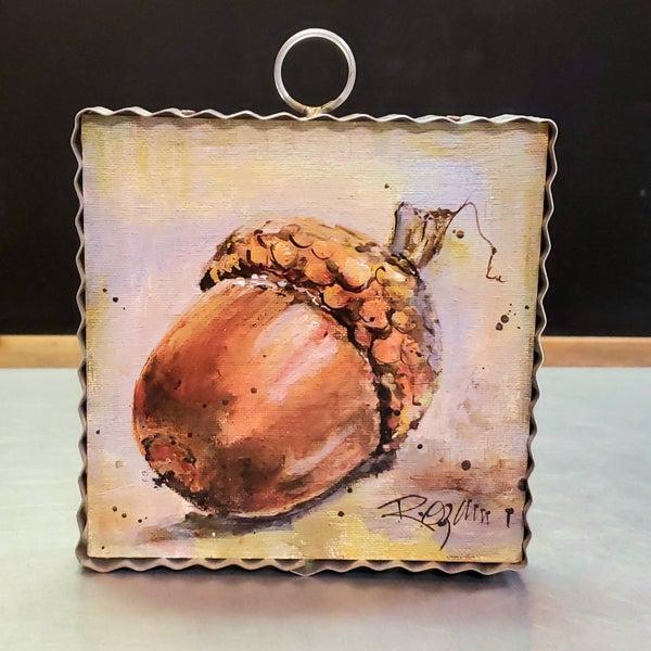 Fall Acorn Mini Gallery