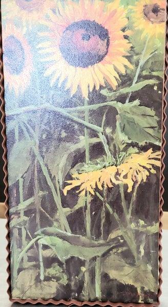 Rectangle Sunflower Gallery