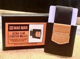 Men's Ultra Slim Wallet