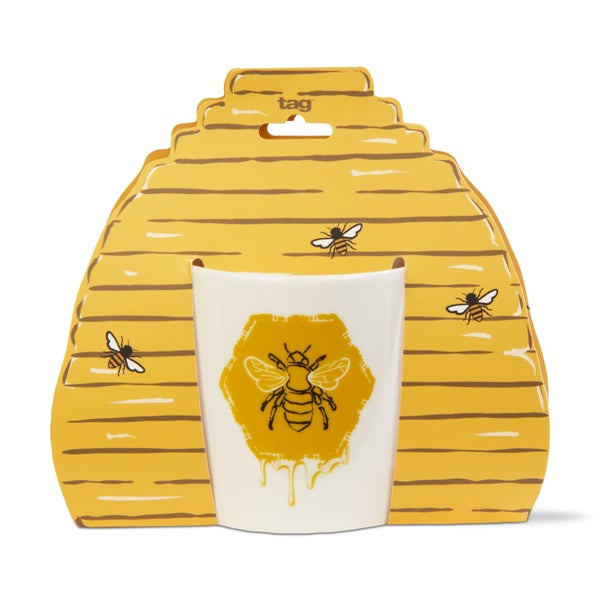 Honey Bee Gift Mug