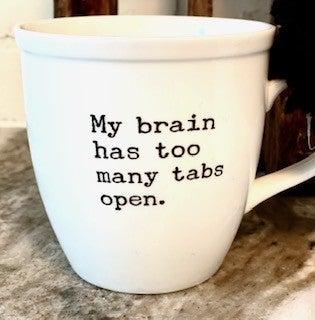 Spunky Mugs
