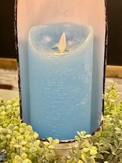 x-large-blue-flicker-candles