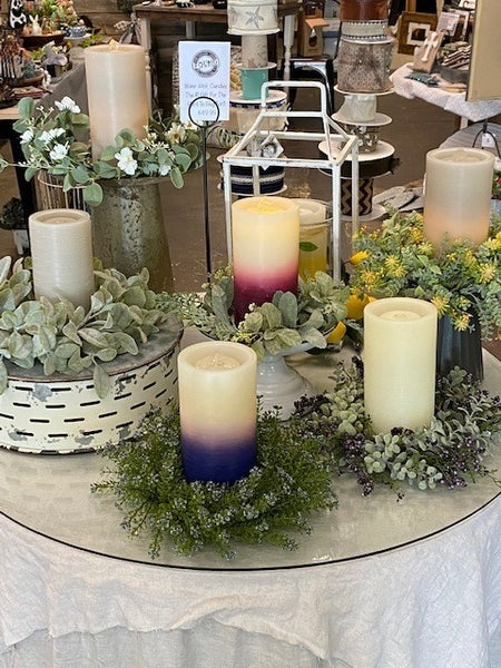 Waterwick Candles