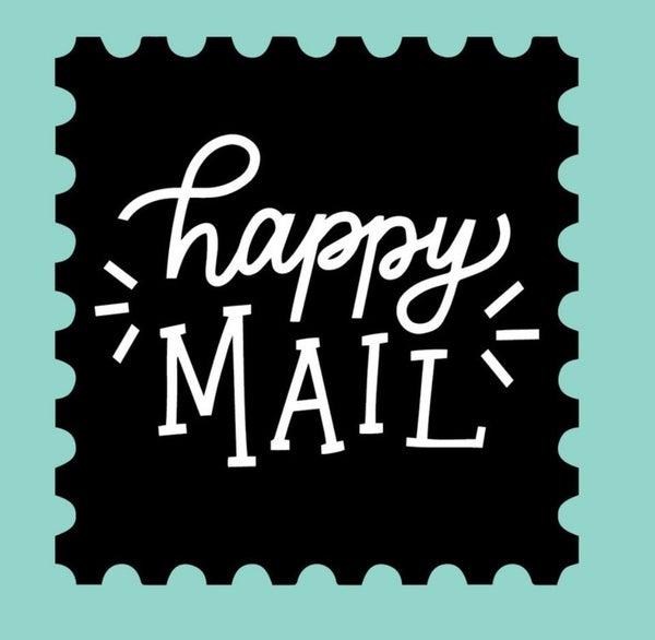 Kids Happy Mail