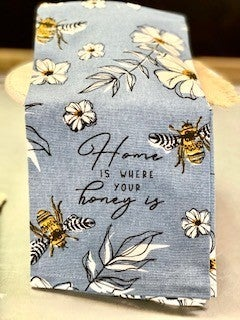 Sweet Sentiments Tea Towels
