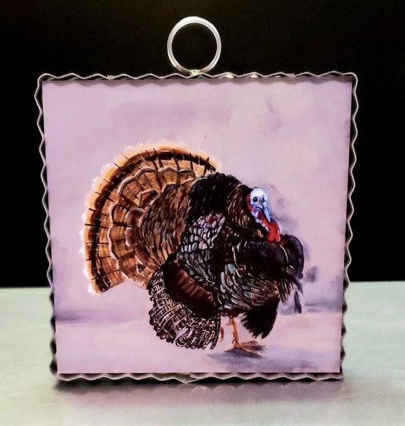 Turkey Mini Gallery