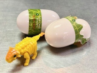 Surprise Dino Eggs