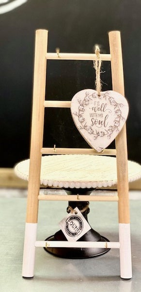 Key and Jewelry Holder