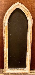 Chalk Board Windows