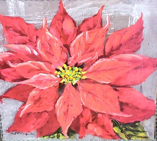 Poinsettia Gallery
