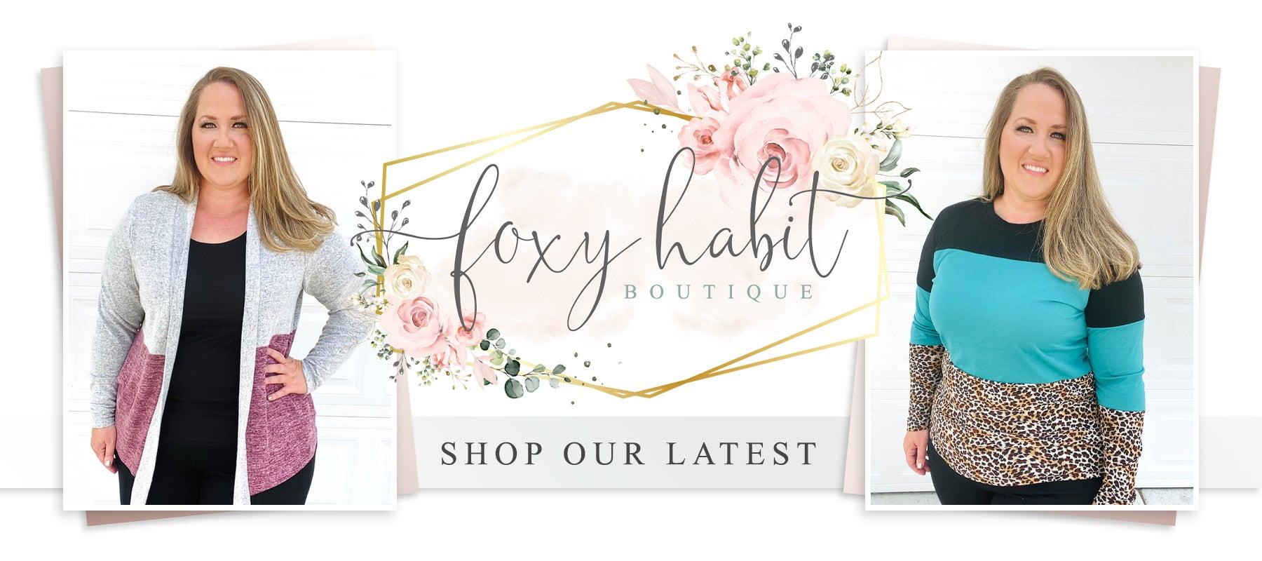 Foxy Habit Boutique