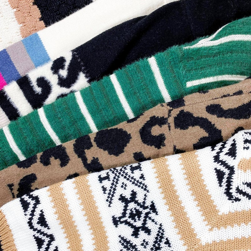 EPIC Mystery SWEATER! *Final Sale*
