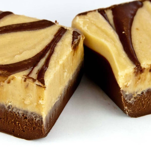 Wisconsin Fresh Fudge-in-a-TUB  (Multiple Flavors)