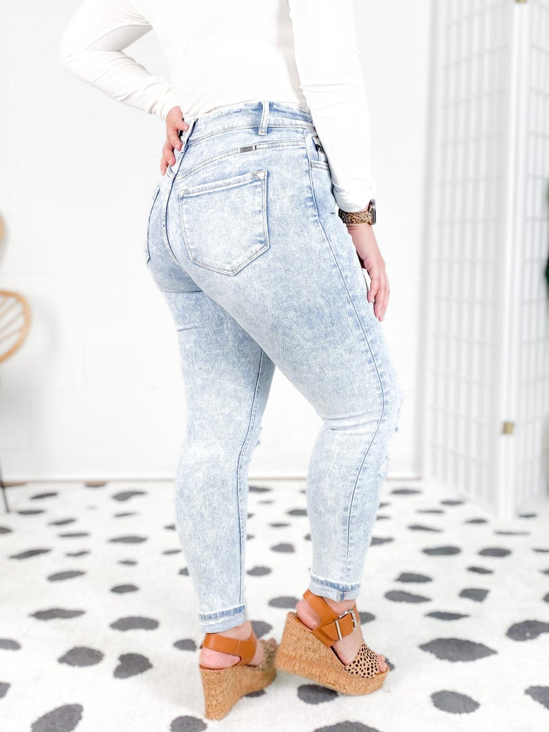 Kancan Bad Ass Babe Jeans