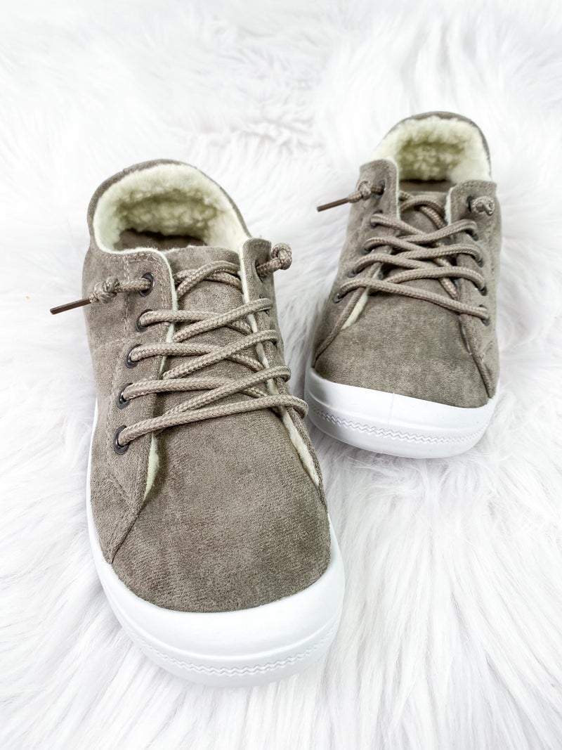 Very G Sherpa SOFT shoes