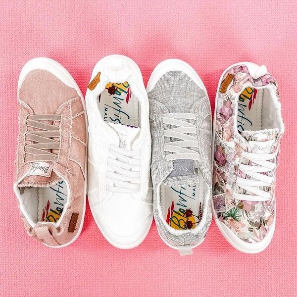 Blowfish Malibu's Vex Slip-On Sneaker