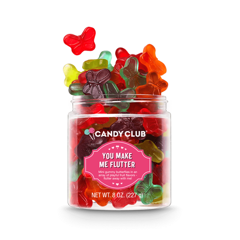 Candy Club Valentine's Day Candy (Multiple Flavors)