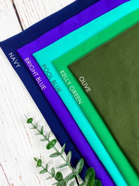 Seamless Tunic Cami (Multiple Colors)