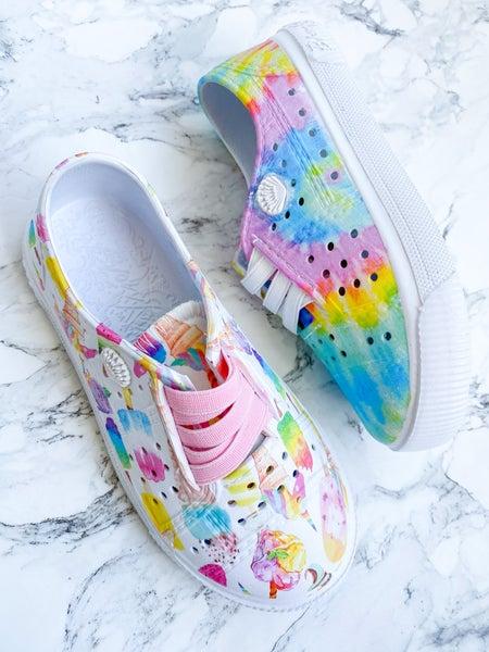 Blowfish Waterproof Kids Shoes (Multiple Colors)