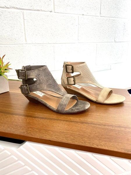 Sugar Wigout 2 Sandals (Multiple Colors)
