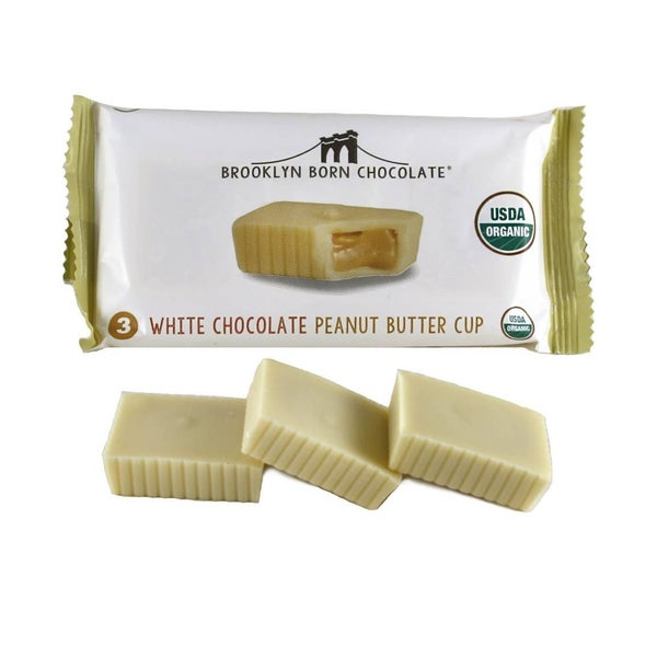 RESTOCK! Organic Chocolate Peanut Butter Cups (Multiple Flavors)