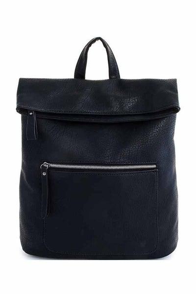 Black or Cognac Lennon Backpack