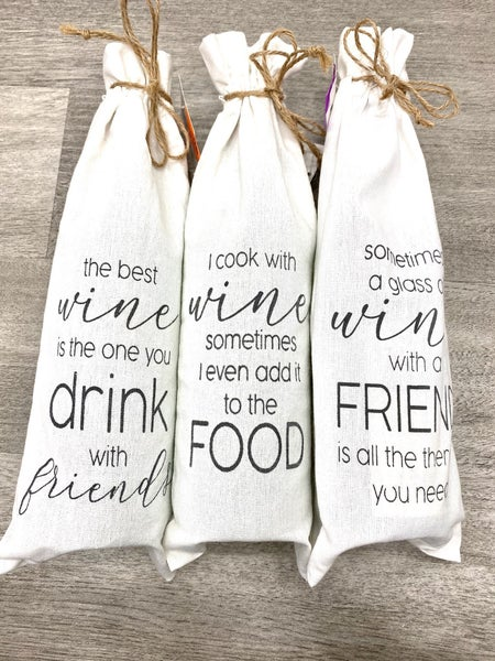Best Wine Bags (Multiple Options)