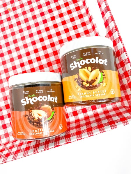 Chocolate Spread (Multiple Flavors)