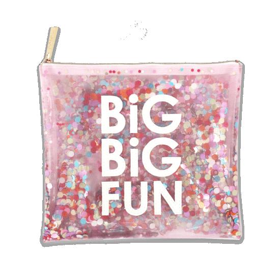 Big Big Fun Everything Pouch