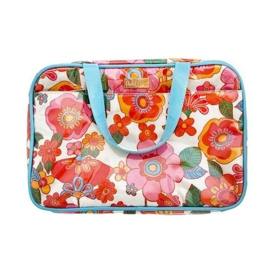 Grow Girl Cosmetic Travel Bag