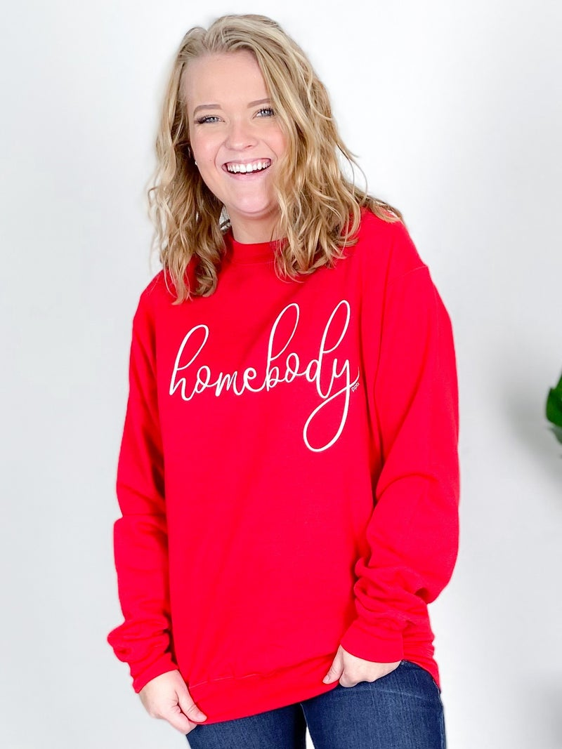 NEW Homebody Pullover