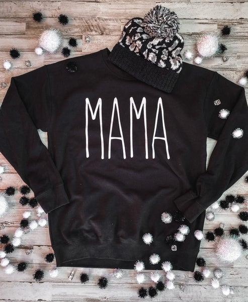 Mama Sweatshirt