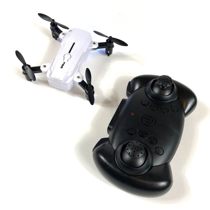 POPPY DAY! Remote Control Pocket Drone