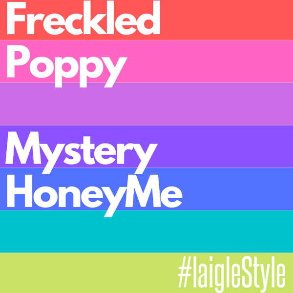 Mystery HoneyMe