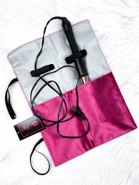 Makeup Junkie Hot Tools Bags (Multiple Colors)