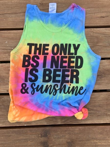 BS - Beer and Sunshine