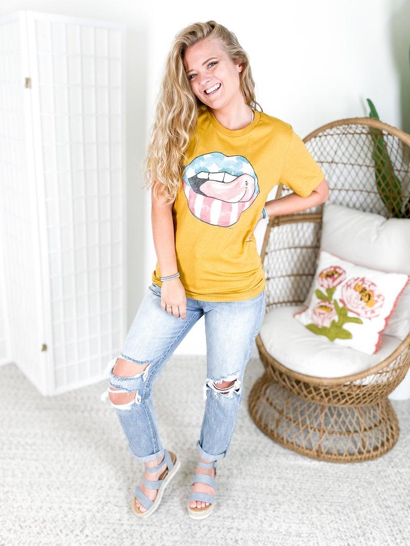 KanCan Rachel Green Mom Fit Jeans 100% Cotton