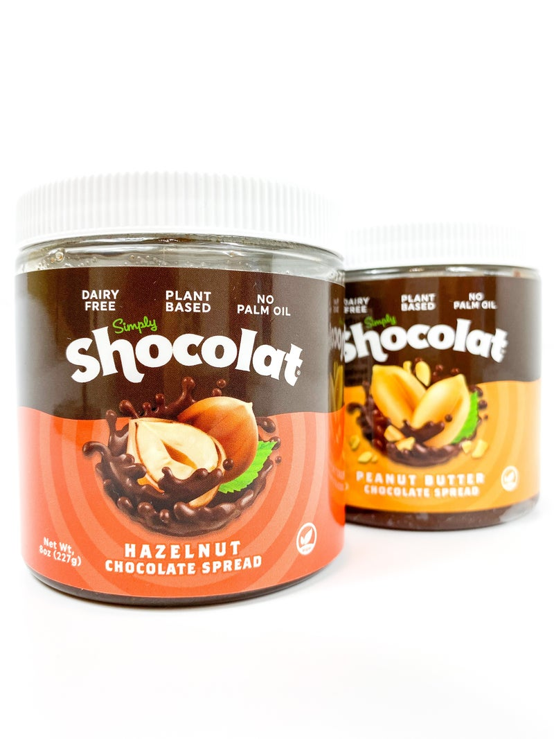 Chocolate Spread (Multiple Flavors)